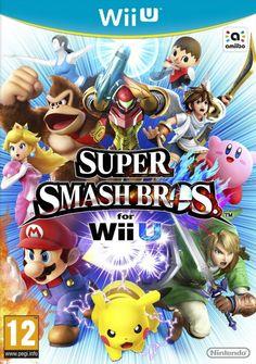 Super Smash Bros. for Wii U sur WiiU