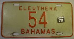 Eleuthera, Bahamas - SSSHHHHHH! the best place I've ever had the privilege of experiencing (many,many times).