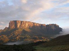 canaima national park mountains venezuela - Google Search