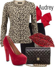 Audrey - Little Shop of Horrors