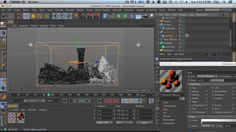 In this tutorial, Nick will be showing you how to quickly get set up with the new FLIP Liquid Solver in X-Particles 3. Easily set up a fluid sim and texture it using the built in X-Particles material and Cinema 4D's Hair engine. If you don't have X-Particles you can get a 30 day demo here (http://3.x-particles.com/demo), or you can purchase a license from Greyscalegorilla, here (https://store.greyscalegorilla.com/products/x-particles).  I also mentioned Michael Rosen's reference video about…
