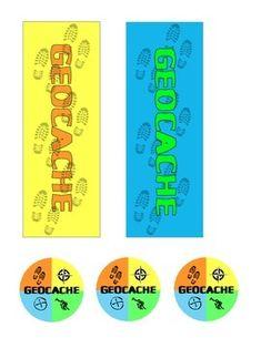 geocache printable - Google Search