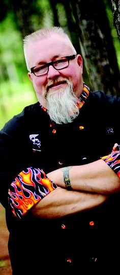 Don't miss Dr. BBQ today and tomorrow at Iowa's Beer Wine and Food show!