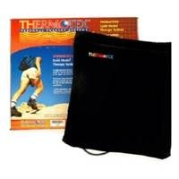 Thermotex Infrared Heating Pad Gold - FDA approved. Safe, fast, effective pain relief using Far Infrared (FIR) technology.