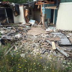 Demolition Contractors Buffalo NY #buffalony #demolition #demo #asbestosremoval #gobills #asbestos