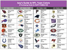 January is NFL playoffs season, and that calls for cozy knits in your favorite team's colors! Cheer on your team in gear knit with RUFF+TUMBLE DK. Nfc Teams, Nfl Team Colors, Nfl Playoffs, La Rams, It Game, Weaving Yarn, Small Baby, Retro Color, New York Jets