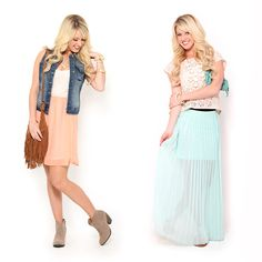 Which pastel #outfit would you wear?