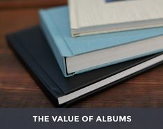 Photo albums and prints are an opportunity for your business, customers, their families, and generations to come.