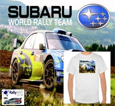 Subaru SignatureSoft Men's T-shirts