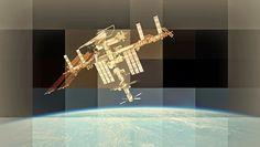#Ciencia: 6 experimentos científicos feitos no espaço ↪ Por @jpcppinheiro. Você já deve ter ouvido falar sobre a Estação Espacial Internacional. Faz ideia de que experiências os astronautas fazem lá? Veja só! http://www.curiosocia.com/2015/05/6-experimentos-cientificos-feitos-no.html
