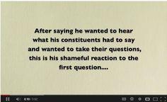 Cowardly Congressman Refuses Affidavit On Obama ID Fraud August 9, 2013 by NewsEditor