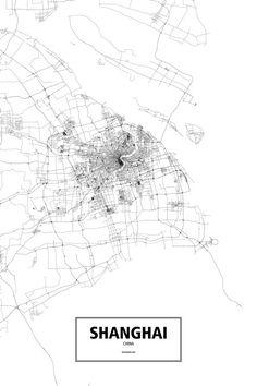 - Shanghai - Routelines