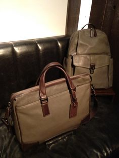 ae2554d30d Twitter   Recent images by  MensHealthStyle - Bags by Tumi. Moreovercoffee  · bag-it .