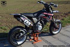 Hartl Racing Husaberg FS570 Special | DERESTRICTED