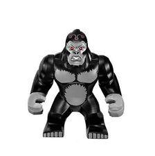 Lego GORILLA GRODD MINIFIGURE BRAND NEW Justice League DC Super Heroes 76026