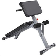 Health Abdominal Fitness Multi Workout Stamina Adjustable Pro Ab Bench Hyper Core Strength Home Office(US Stock) ** Visit the image link more details. (This is an affiliate link and I receive a commission for the sales) #ExerciseFitness