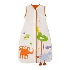 Baby Textiles - IKEA, Johnna has this and we love it -- great quality and much less expensive than other ones we've seen.
