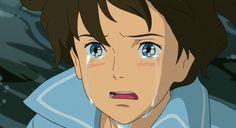 When marnie was there☆ When Marnie Was There, Studio Ghibli Art, Sketches Tutorial, Ghibli Movies, Movie Covers, Anime Screenshots, Animation, Anime Life, Manga