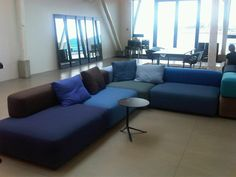 Best Alphabet Sofa Fritz Hansen Couch Potato Company