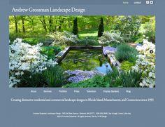 Web Design: Andrew G