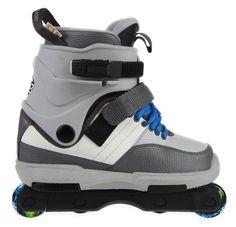 Rollerblade New Jack v.3 #rollerblade #rollerblading #inline #skate #aggressiveinline