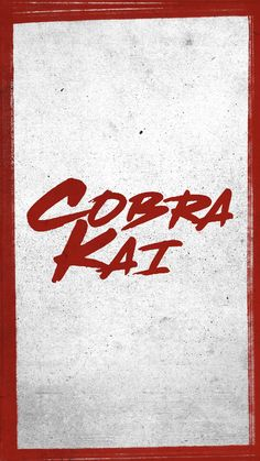 "Cobra Kai on Twitter: ""Which badass wallpaper are you gonna use for your smartphone?… "" Karate Kid Movie, Karate Kid Cobra Kai, Miyagi, Cobra Kai Wallpaper, Jacob Bertrand, Cobra Kai Dojo, Reo Speedwagon, Kawaii Disney, Minecraft Designs"