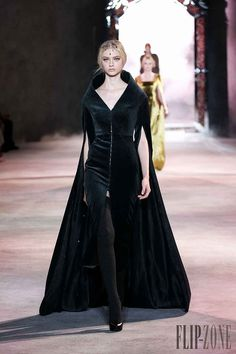 Ulyana Sergeenko Fall-winter 2013-2014 - Couture