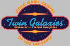 twin galaxies - Google Search