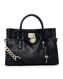 Michael Kors  Hamilton Satchel - Might be my next purchase