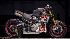 Victory unveils Pikes Peak race bike by Roland Sands [w/video]