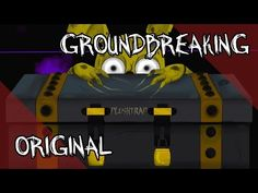 Plushtrap | Five Nights at Freddy's Song | Groundbreaking - YouTube. This Board's Edit: All I can say is ❤️