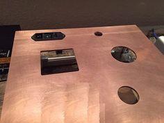Officina Tron-audio Switzerland: L'amplificateur SE 300B-iS Officina Tron-audio Audiophile