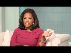 Why Oprah Believes in Sharing Joy - Oprah's Lifeclass
