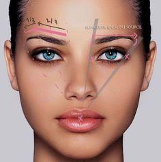 Comment tracer un trait d'eye-liner net, camoufler les cernes ou avoir des cils de biche ? Pas de panique, il y a de petites astuces à connaître pour ne pas se rater, des tips souvent empruntés aux maquilleurs professionnels qui vont faciliter votre routi