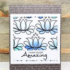 It's all about our Blue and Gray tones today!! Today, on our blog, we're showcasing, the gorgeous colours from these two awesome 5 packs!!  Today's stunning projects were created by @my_clever_creations, she's even included step out instructions on how to create her card and treat box!!   Have you got these stunning colours yet?? Let us know below :) #chameleonpens #alcoholmarkers #card #greetingscard #cardmaking #treatbox #crafting #handmade #instructions #blog #bluetones #greytones #colour…