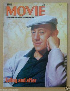 The Movie No. 28 Alec Guinness Barbara Stanwyck