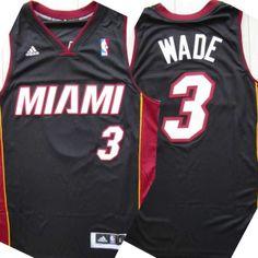 Camiseta Wade de los Miami Heats en liquidación 6aa3988e99b