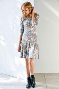 Apre Dress by For Love & Lemons // WestCoastClothingCo.com