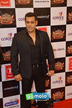 Salman Khan at the Music concert of 'Suron Ke Rang' in Mumbai
