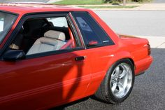 Fox Body Mustang, Ford Mustang Gt, Notchback Mustang, Classic Mustang, Pony Car, Drag Cars, Ford Motor Company, American Muscle Cars, My Ride