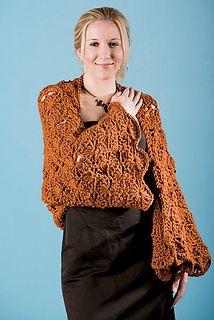 Ravelry: SunRays Shrug/Shawl pattern by Akua Lezli Hope AkuaDesigns Crochet Top, Crochet Shrugs, Crochet Pattern, Bolero, Poncho, Crochet Clothes, Crochet Projects, Ravelry, Cardigans