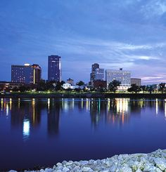 Little Rock Arkansas - have to take a trip to see sis....