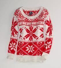 Goal for 2012: Make an awesome Fair Isle Sweater