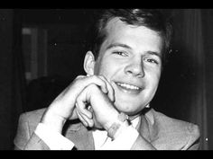 Bobby Vee -- More Than I Can Say