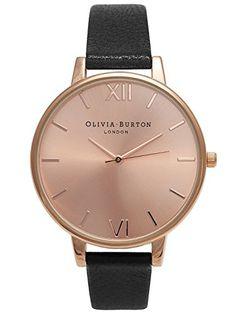 Olivia Burton Big Dial   Uhren-Shoporo