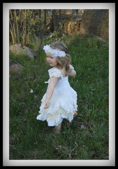 Bea 2 years 5 months  Little fairy