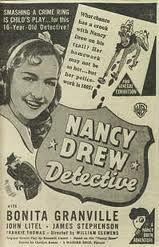 Nancy Drew Detective