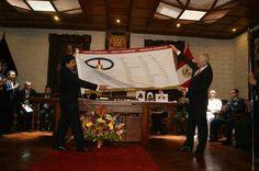 Oficializan a Arequipa sede de Congreso Mundial Ciudades Patrimonio http://hbanoticias.com/4540