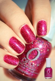 miss conduct  Orly