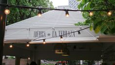 Ibérica La Terraza Opens It's Gates To London Gates, Al Fresco Dining, Rum, Caribbean, Spain, London, Outdoor Decor, Terrace, Sevilla Spain